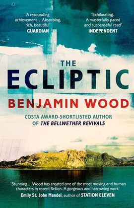 The ecliptic by Benjamin Wood