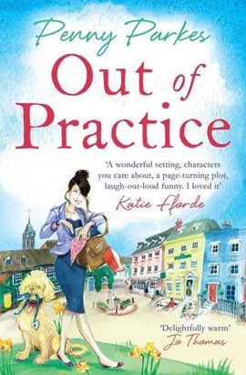 Out of practice by Penny Parkes