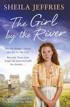 The girl by the river by Sheila Jeffries