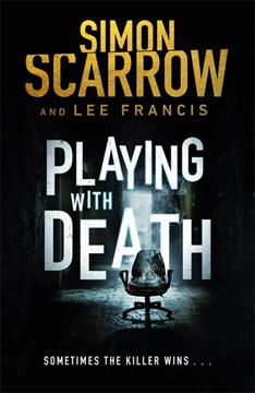 Playing With Death TPB by Simon Scarrow
