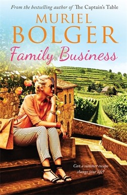 Family business by Muriel Bolger