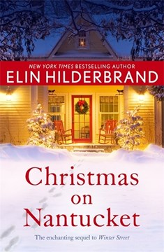 Christmas on Nantucket by Elin Hilderbrand