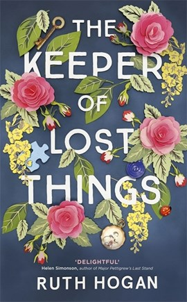 Keeper of Lost Things TPB by Ruth Hogan