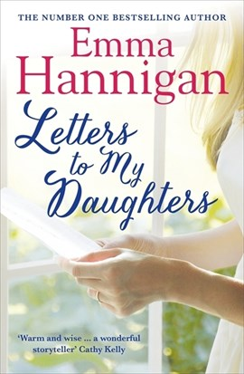 Letters To My Daughters TPB by Emma Hannigan