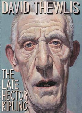 The late Hector Kipling by David Thewlis