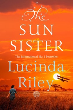 Sun Sister TPB by Lucinda Riley
