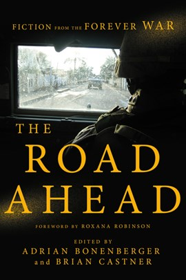The road ahead by Adrian Bonenberger