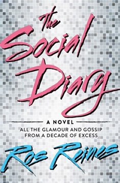The social diary by Ros Reines