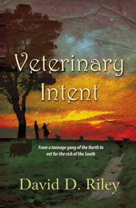 Veterinary intent by David D. Riley
