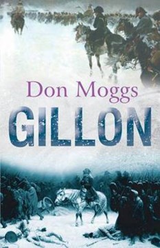 Gillon by Don Moggs