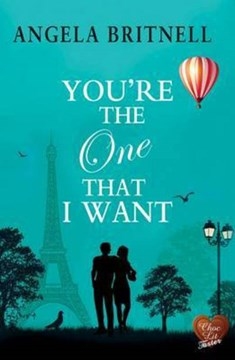 You're the One That I Want by Angela Britnell