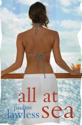 All at sea by Pauline Lawless