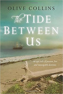 Tide Between Us TPB by Olive Collins