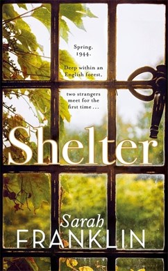 Shelter by Sarah Franklin