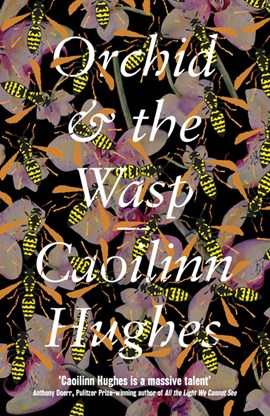 Orchid & The Wasp TPB by Caoilinn Hughes