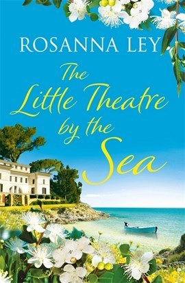Little Theatre By The Sea TPB by Rosanna Ley