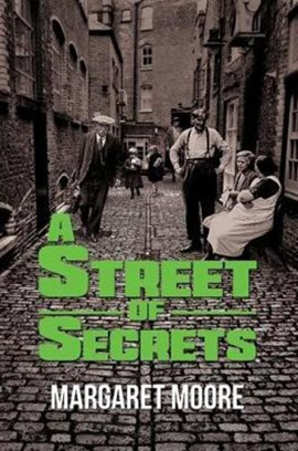 A street of secrets by Margaret Moore