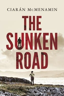 The sunken road by Ciarán McMenamin