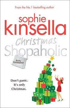 Untitled Christmas Novel TPB by Sophie Kinsella