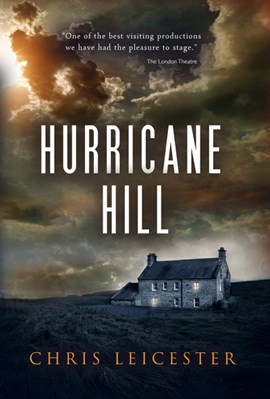 Hurricane hill by Chris Leicester