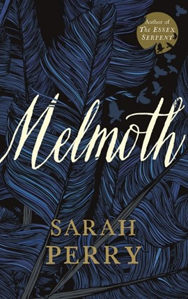 Melmoth TPB by Sarah Perry