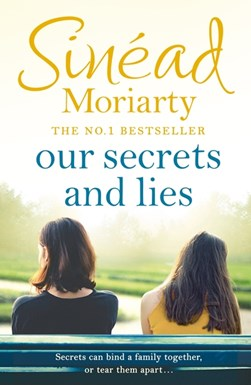 Our Secrets And Lies TPB by Sinéad Moriarty