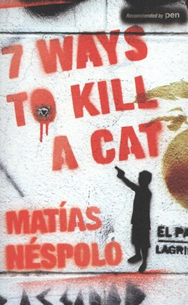 Seven ways to kill a cat by Matias Nespolo