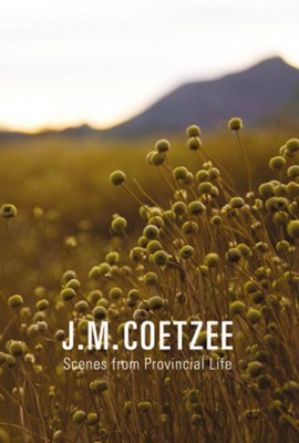 Scenes From Provincial Life H/B by J.M. Coetzee