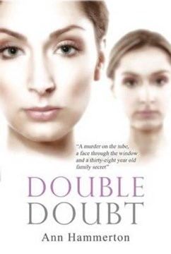 Double Doubt by Ann Hammerton
