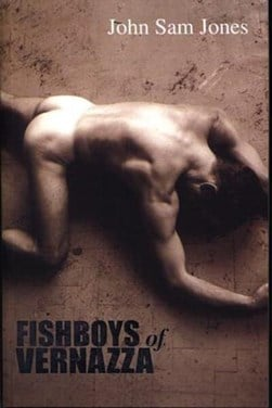 Fishboys of Vernazza by John Sam Jones