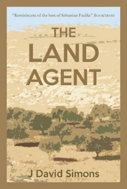The land agent by J. David Simons