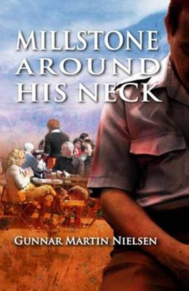 Millstone around his neck by Gunnar Martin Nielsen