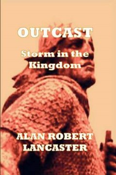Outcast by Alan Robert Lancaster