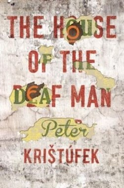 The house of the deaf man by Peter Kristúfek