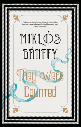 They were counted by Miklos Banffy