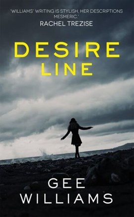 Desire line by Gee Williams