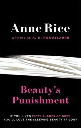Beauty's punishment by A. N Roquelaure