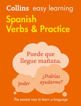 Spanish verbs & practice by Collins Dictionaries