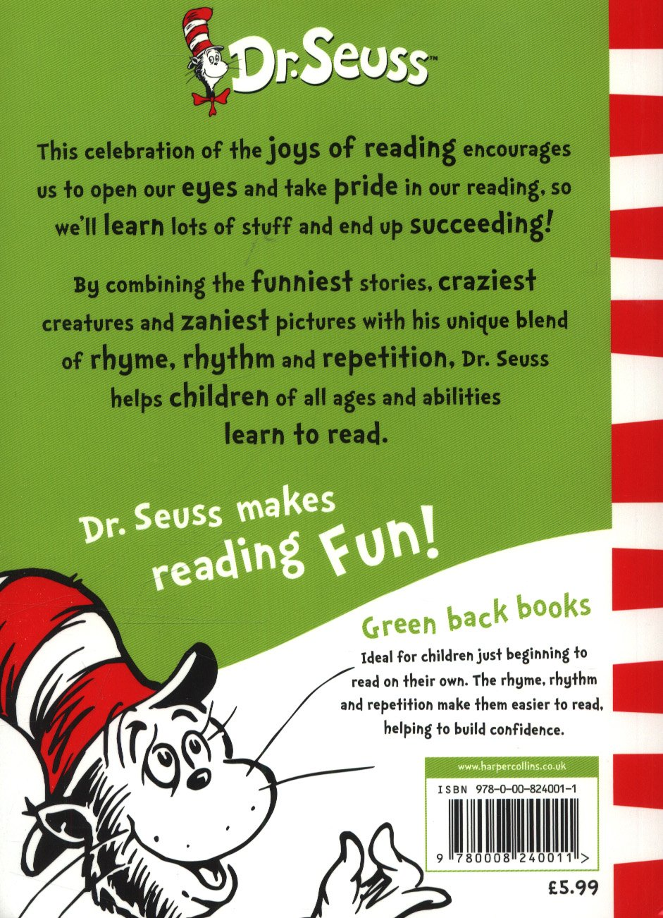 I can read with my eyes shut dr seuss i can read with my eyes shut fandeluxe Images