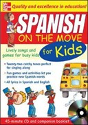 Spanish on the move for kids