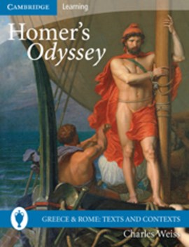 Homer's Odyssey by Charles Weiss