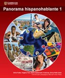 Panorama hispanohablante. Student book 1