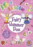 Rainbow Magic: Fairy Summer Fun