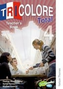 Tricolore total 4. Teacher's book