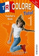 Tricolore total 1. Teacher's book