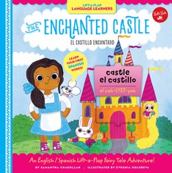 The enchanted castle by Samantha Chagollan