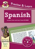 Spanish. Key Stage 2, for ages 9-11
