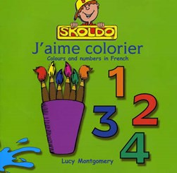 J'aime Colorier by Lucy Montgomery