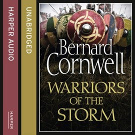 Warriors of darkness by Bernard Cornwell