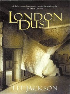 London dust by Lee Jackson